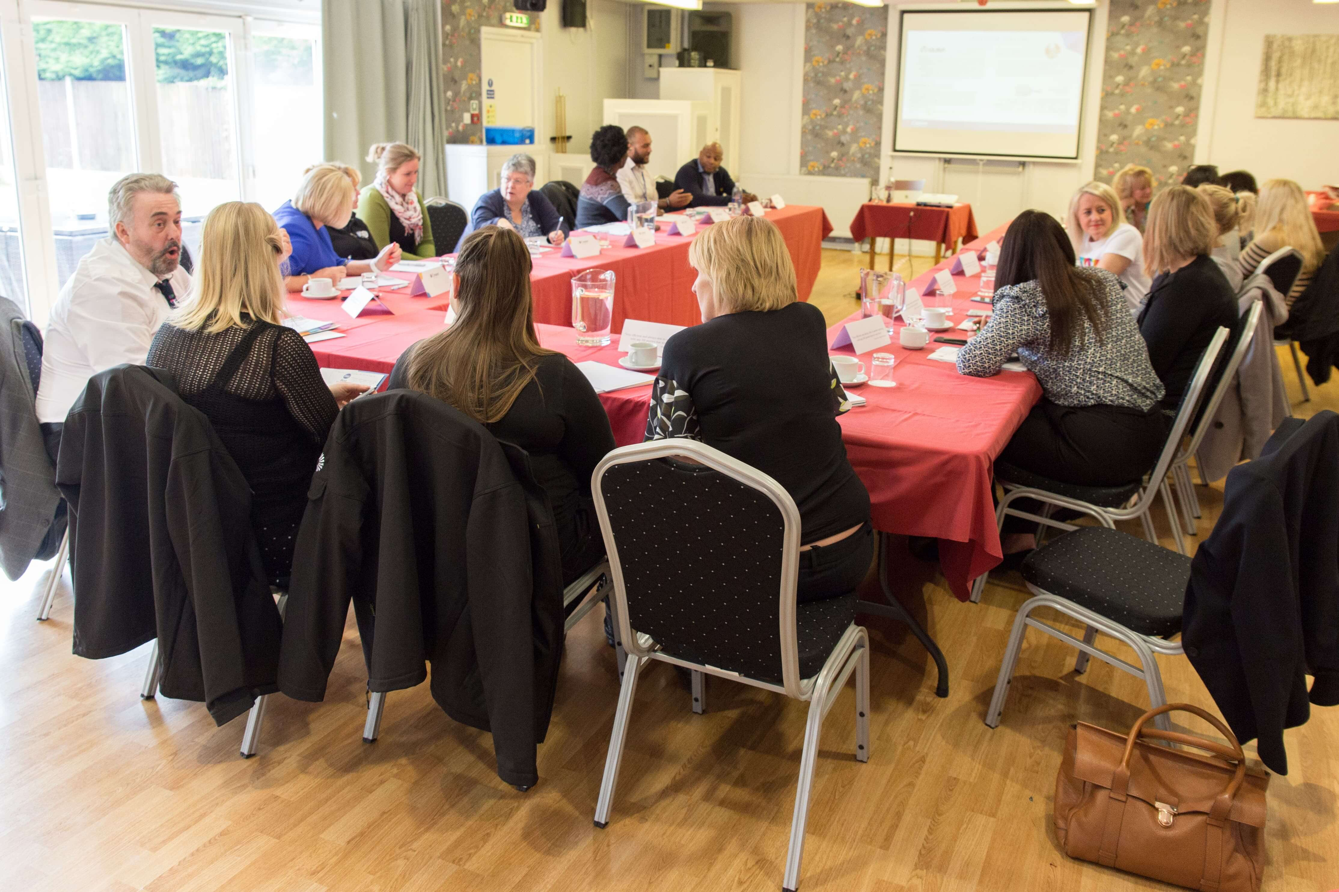 Wickford Business Event