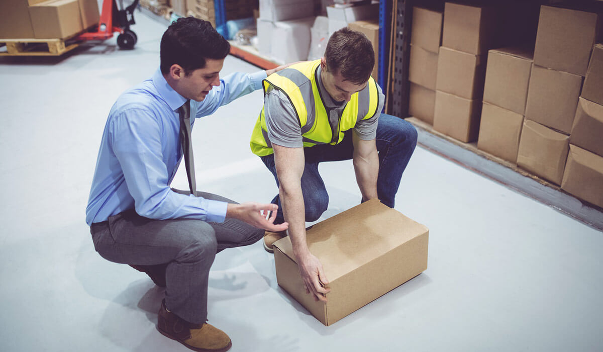 Manual Handling Training: What You Need to Know