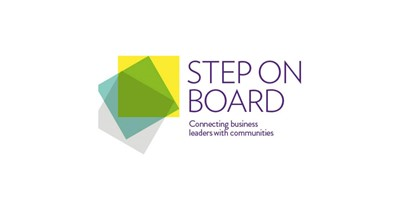 Business Leaders Step on Board!