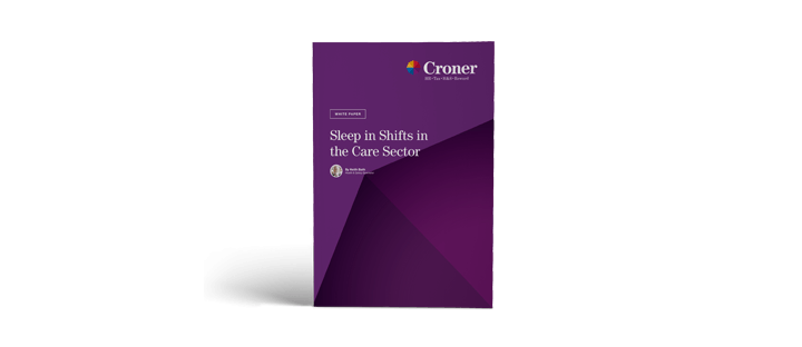 H&S Risks of Sleep in Shifts