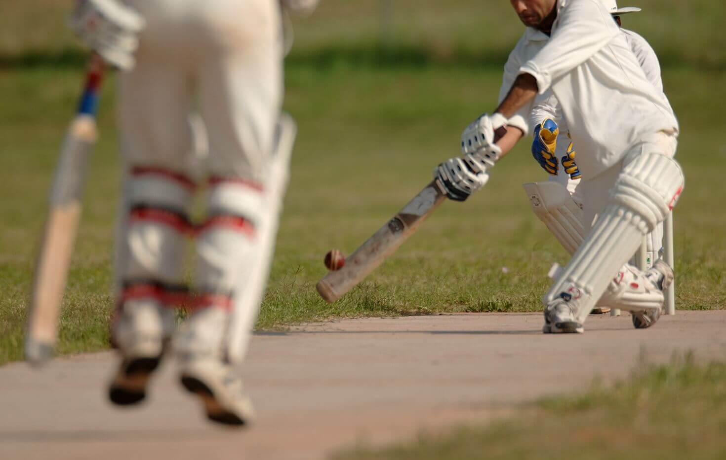 Cricket World Cup: Dealing with Sporting Events in the Workplace