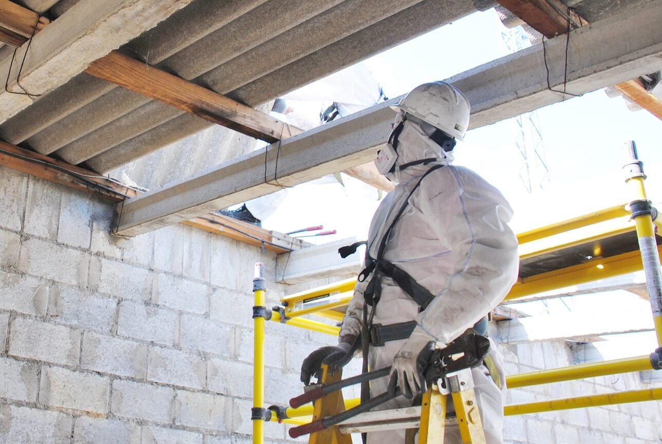 How Do I Manage Asbestos at Work as an Employer?