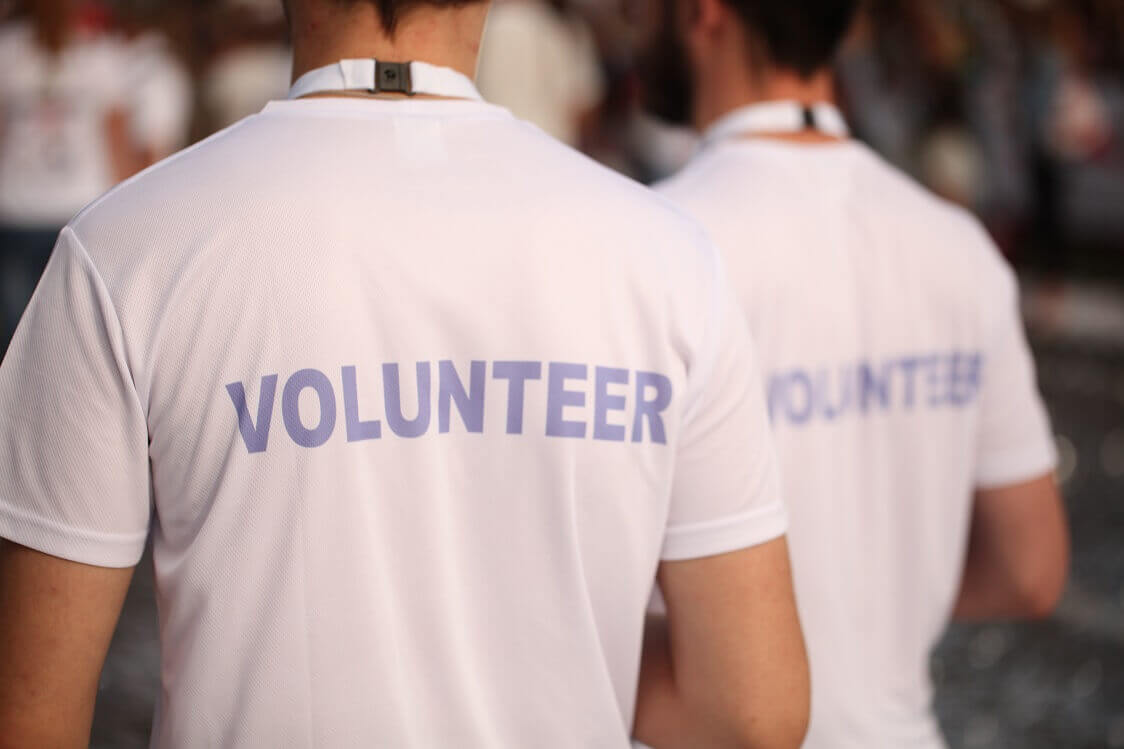 Are You About to Hire Volunteers for the First Time?