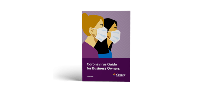 Coronavirus E-Guide for Business Owners